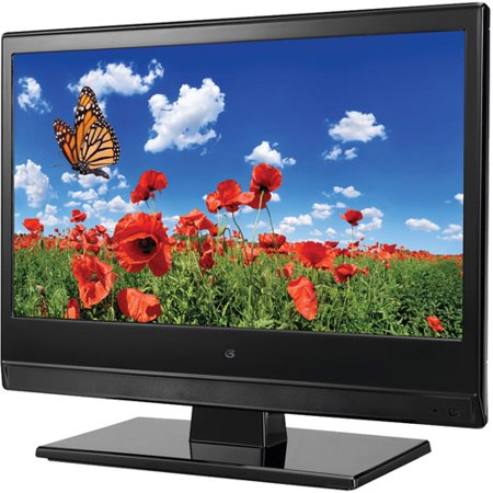 GPX TDE1384B 13.3″ 60Hz LED TV/DVD Combination