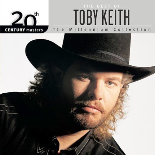 20th Century Masters: The Millennium Collection - The Best Of Toby Keith