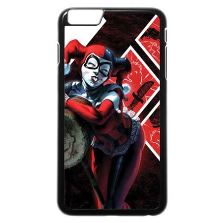 Harley Quinn iPhone 7 Plus Case (Harley Quinn Phone Wallpaper)
