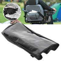 Hilitand Waterproof Electric Wheelchair Control Panel Cover Power Chair Controller Shield , Electric Wheelchair Control Panel Cover, Waterproof Control Panel Cover