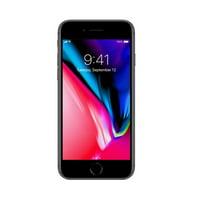 Refurbished Apple iPhone 8 256GB, Space Gray - Unlocked LTE