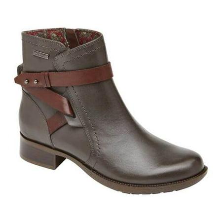 Women's Rockport Copley Strap Waterproof Boot