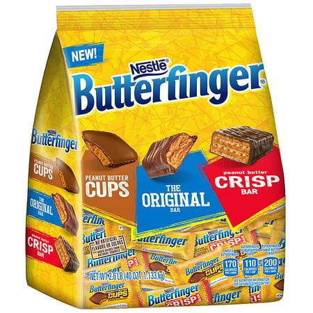 2 of Butterfinger Best of Butterfinger Candy Assortment 35.99