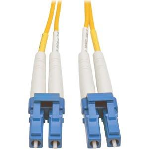 Tripp Lite 6M Duplex Singlemode 8.3/125 Fiber Patch Cable (LC/LC)