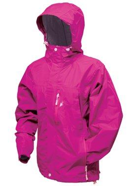Frogg Toggs Youth Java 2.5 Waterproof Rain Jacket - Medium, Black