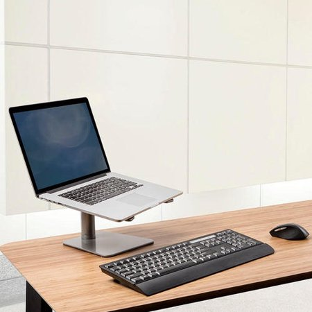 Universal Height Adjustable Laptop Riser Stand for Notebook - Monoprice® - image 4 of 6