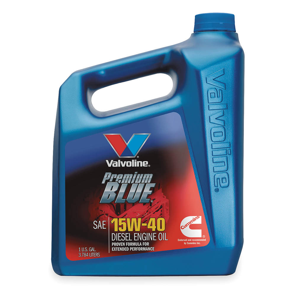 Valvoline Oil Company 3 Packs Valv GAL15W40 Dies Oil
