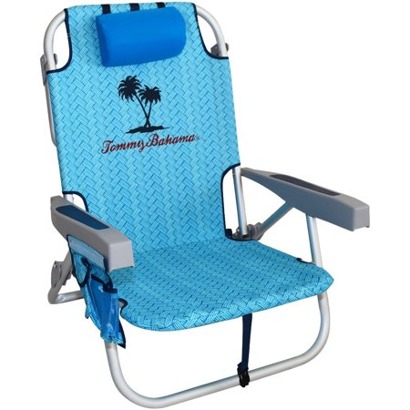 Cool Tommy Bahama Backpack Cooler Chair With Storage Pouch And Towel Bar Alphanode Cool Chair Designs And Ideas Alphanodeonline