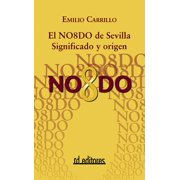 El NO8DO de Sevilla - eBook