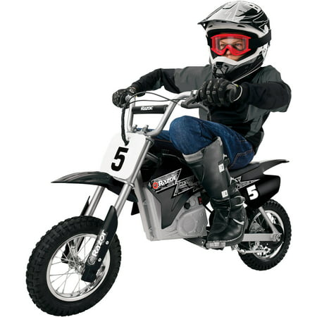 Razor MX350 24-Volt Dirt Rocket Electric Motocross Bike for $<!---->