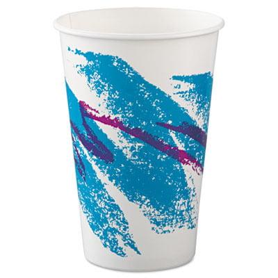 Jazz Paper Cold Cups SLORSP16PJ