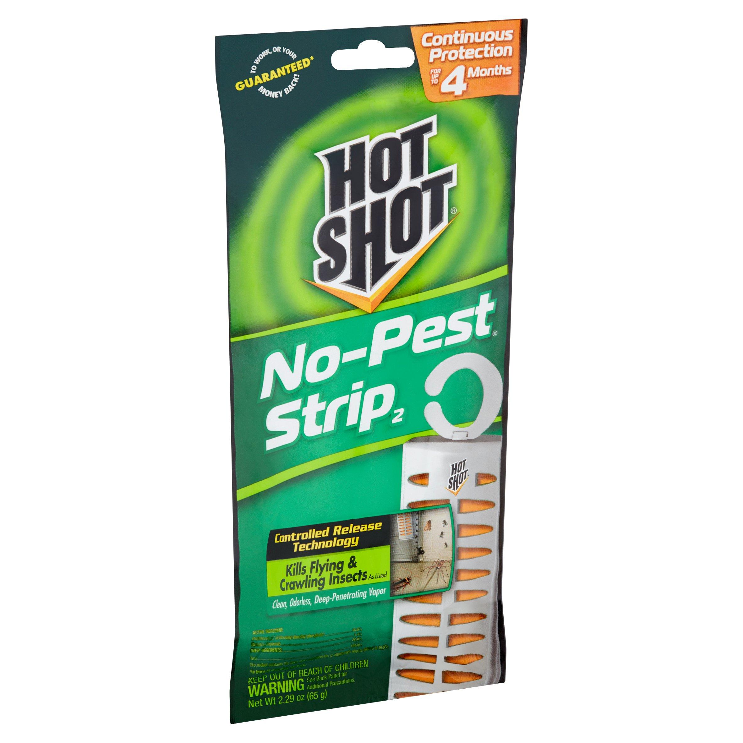shot no pest strip u2082 2 29 oz walmart com