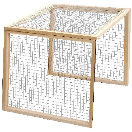 New Age Pet Chicken Pen Extension