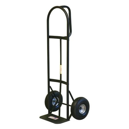 Milwaukee 800 lb. Capacity D-handle Truck W/ 10