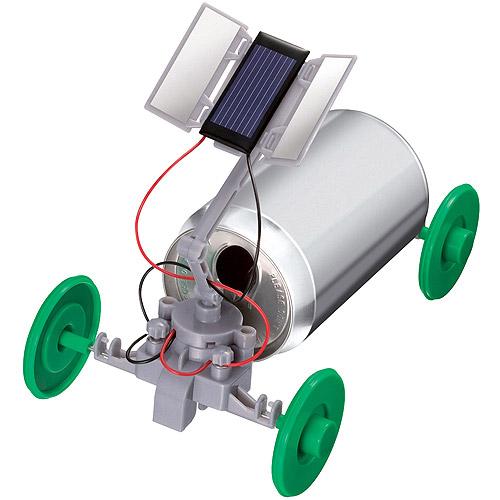 4M KidsLabs Solar Rover Science Kit, STEM