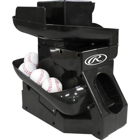 ball toss machine
