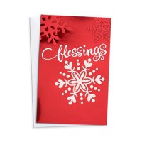 DaySpring  -  Blessings - 50 Christmas Boxed Cards