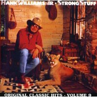 Strong Stuff (CD)