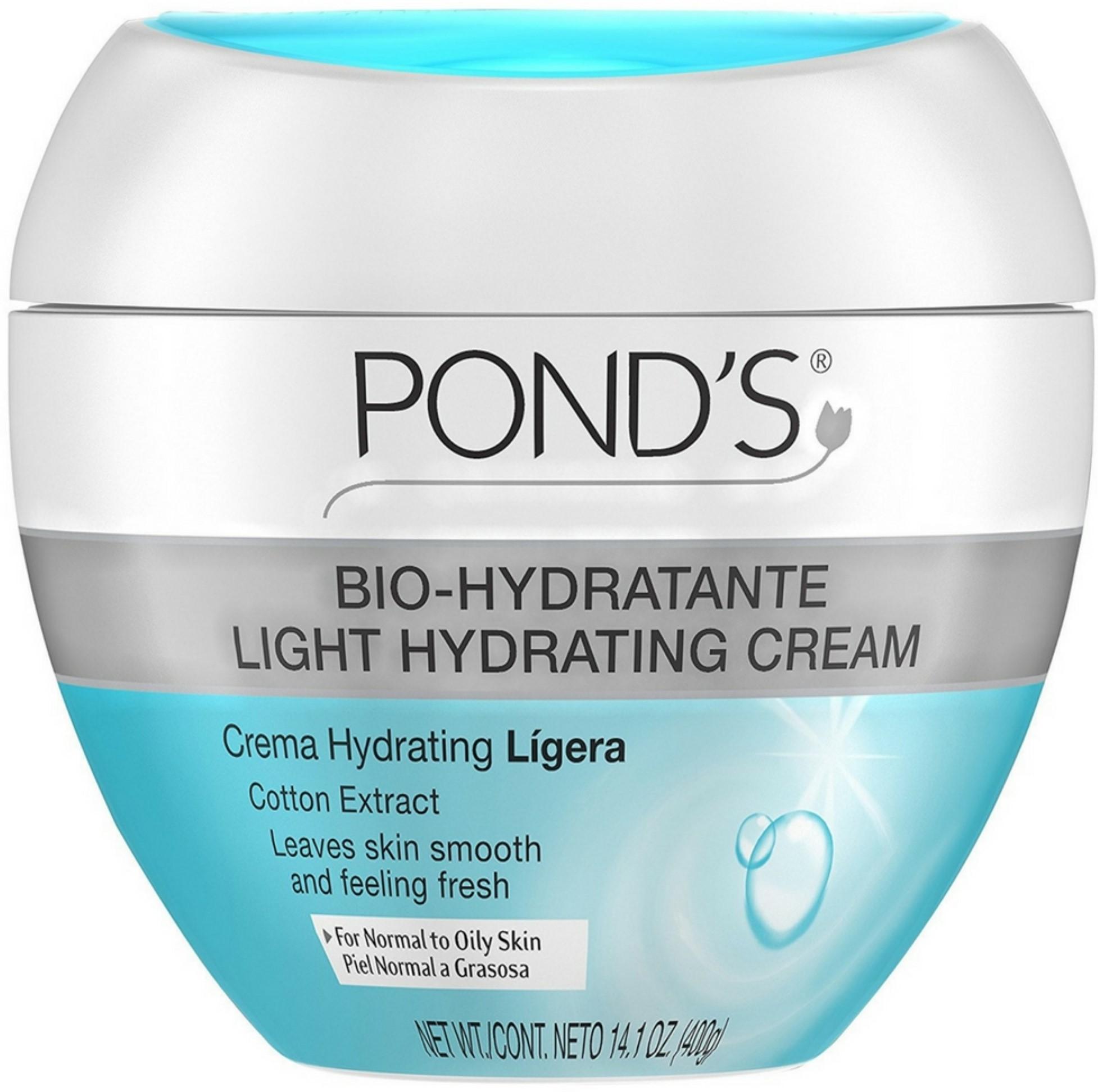 Pond's Face Moisturizer Bio Hydratante 14.1 oz