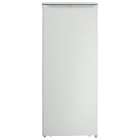 Danby Designer 8.5 cu ft Upright Freezer, DUFM085A4WDD-3