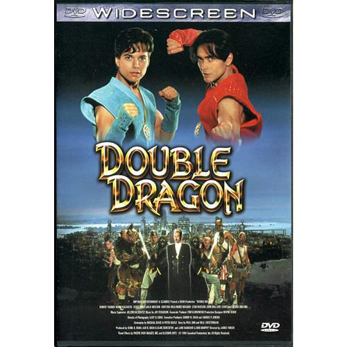Double Dragon Widescreen Walmart Com Walmart Com