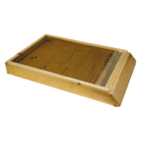 - Harvest Lane Honey Bottom Board Hive Screen