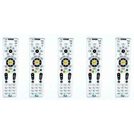 New Lot Of 5 RC66RX Directv RF/ IR Remote Controls W
