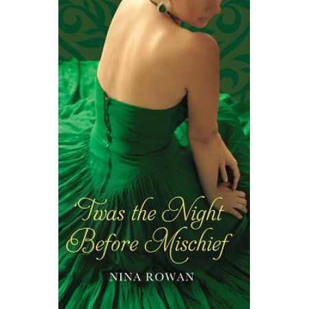 'Twas the Night Before Mischief - eBook