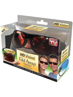 279f750f32 Product Image HD Vision Fold Aways Sunglasses. As Seen on TV