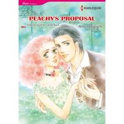 PEACHY'S PROPOSAL - eBook