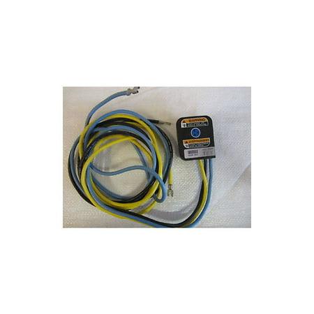 Replacement for Plug Assembly for Copeland Compressors P298-001 (Copeland Compressor)