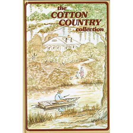 The Cotton Country Collection - Country Collection