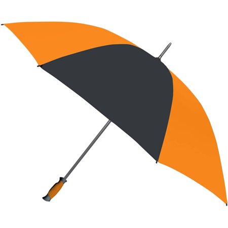 56 Brand Golf umbrella, windproof design, ergonomic golf handle ()