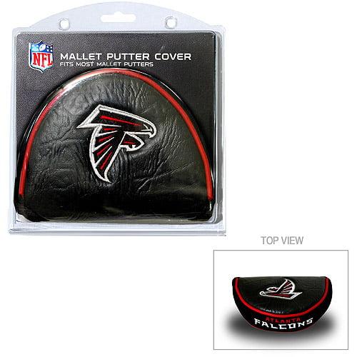 Team Golf NFL Atlanta Falcons Golf Mallet Putter Cover