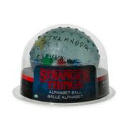 """Stranger Things Alphabet Ball (4.0"""")"""