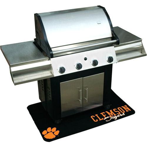 Clemson Grill Mat