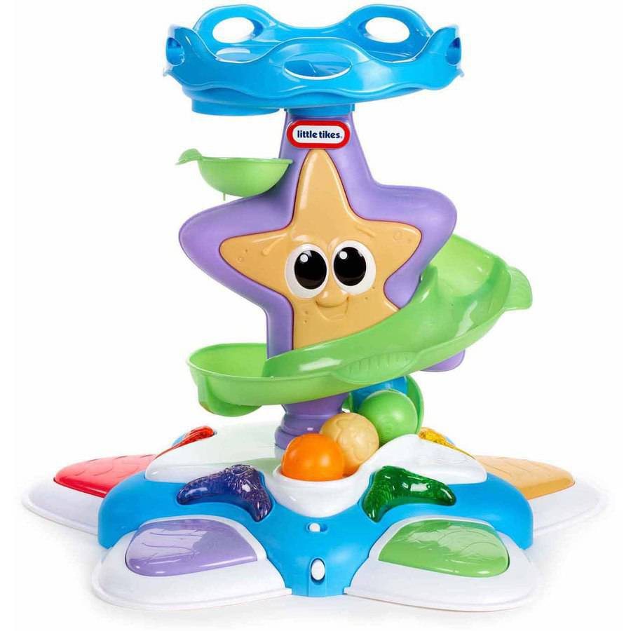 Little Tikes Lil' Ocean Explorers Stand 'n Dance Starfish