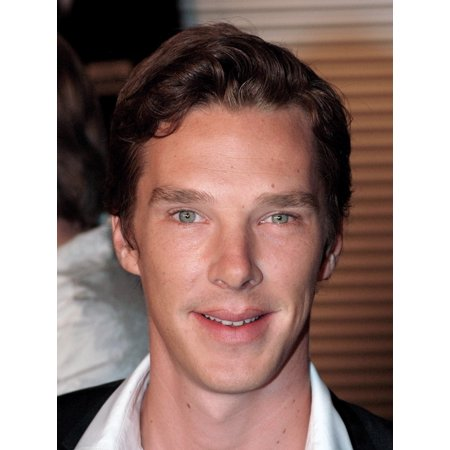Benedict Cumberbatch At Arrivals For Starter For 10 Premiere By Hbo Films And Picturehouse Stretched Canvas -  (16 x 20) 20 Piece Starter Set