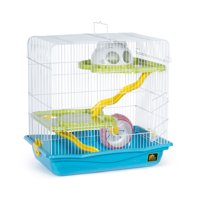 Prevue Pet Product Medium Hamster Haven