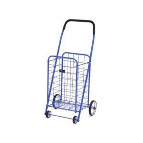 Narita Trading 003BL Shopping Cart Min i- Blue