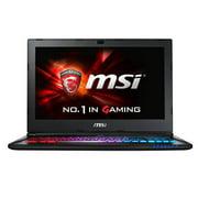 """Dragon Army GS60 15.6"""" Notebook w/ Intel i7-6700HQ, 16GB RAM, 1TB HDD, 128GB SSD"""