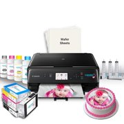 Icinginks Edible Printer Bundle for Canon – Bundled with Edible Refill & Kit - Best Reviews Guide