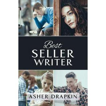 Best Seller Writer - eBook (Austin Macauley Best Sellers)