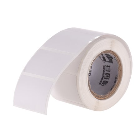 40 * 30mm 1 Roll Thermal Paper Roll Self-adhesive Printing Label Paper  Thermal Sticker Compatible for BT Thermal Label Printer | Walmart Canada