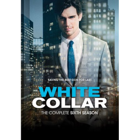 White Collar: The Complete Sixth Season (DVD) ()