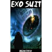 Exo Suit : Book 1 : Meteorite - eBook