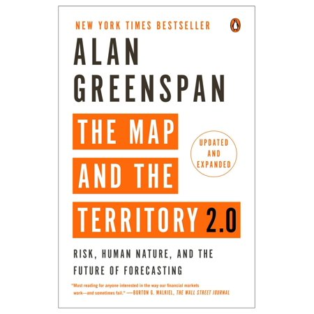 The Map And The Territory 2 0  Risk  Human Nature  And The Future Of Forecasting