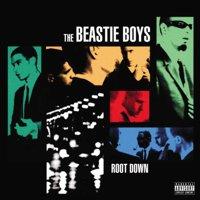 Beastie Boys - Root Down - Vinyl (EP) (explicit)