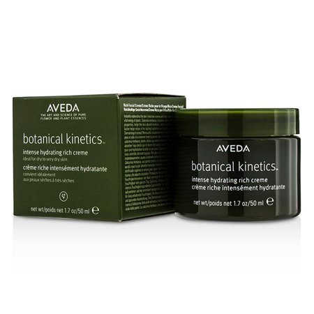 Aveda - Botanical Kinetics Intense Hydrating Rich Creme - 50ml/1.7oz (Aveda Sun Care)
