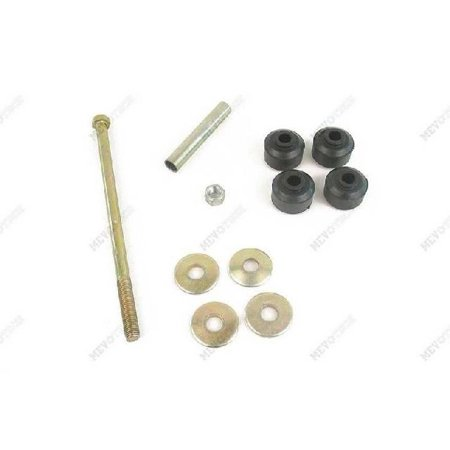 OE Replacement for 1964-1969 Plymouth Barracuda Front Suspension Stabilizer Bar Link Kit Barracuda Link Balancer